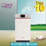 Шанхае Иву Smart Design Домашний очиститель воздуха с 7 этапов система очистки воздуха/UV озоновый фильтр HEPA очиститель воздуха Болгария Аргентина