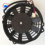 precio de fábrica altas rpm 12V DC el ventilador del condensador de 8 pulg.