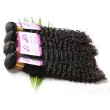 7Aブラジルのバージンの毛ボディ波のOmbreの毛の拡張Ombreのブラジルの毛の織り方は3PCS人間の毛髪の拡張を非常に静かに束ねる