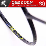 675mm Green Carbon Professional Brand Badminton Racket