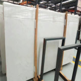 Laje de mármore de laje de mármore branco da Ice Age (azulejo, laje e bancada)