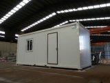 현대 Prefabricated 모듈 콘테이너 집