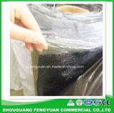 Membrana Waterproofing modificada autoadesiva lateral dobro do betume do CCB