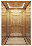Edificio comercial elevador de pasajeros