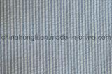 Hilado teñido de Poli/tela de rayón, seccionados, 190gsm