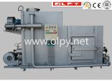 Incinerador de la serie de Olpy Fsl con el sistema de seguridad