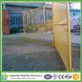 一時囲う/構築の塀のパネルに塗る試供品の製品のカナダの粉