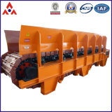 Efficient High Apron Feeder for Cement Seedling for Crushing Line
