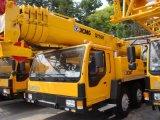 50 het Hijsen van de ton de Nieuwe Kraan van Machines (QY50KA)