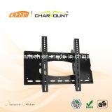垂直調節器(CT-PLB-102)を用いる容易なインストールTVの台紙ブラケット