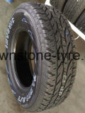 Weiße Seitenwand/Wsw Auto-Reifen (215/75R15, 205/75R15, 205/75R14165/65R13, 185/65R14, 185/70R14)