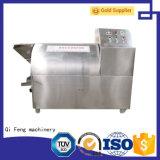 스테인리스에 있는 기계를 불에 굽는 소금 해바라기 로스트오븐 기계 또는 견과