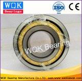 Подшипник Wqk Nj2320em/C4 цилиндрический роликовый подшипник с помощью латунного отсека для жестких дисков