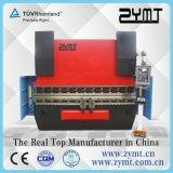 Hydraulischer Rohr-Bieger der CNC-mechanische Presse-Bremsen-verbiegender Maschinen-Zyb-63t/3200 mit Cer und Bescheinigung ISO-9001