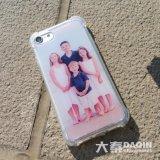 Imprimante de couverture de téléphone cellulaire d'accessoires de téléphone mobile à vendre