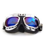 Motocross 부속품 Harley 유행 UV 400의 Eyewear 스포츠 유리