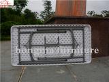 Tableau de pliage de militaire de carrière du plastique 4ft de HDPE à vendre
