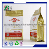 Inovador Keep Fresh Laminated Dog Food Packaging Bag