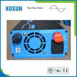 чисто инвертор волны синуса 1000W с заряжателем
