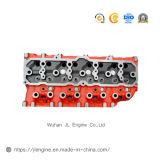 エンジンヘッドS4sディーゼル機関はシリンダーヘッドを分ける
