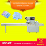 Широко используемые автоматические Рт-Закутывают миниый тип изготовление машины упаковки