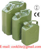 Plekist Bensiini Kanister Metallkanister Kutusekanister Metallist/Bensiini Kanister Metallist Kutusekanister Plekist Metallkanister