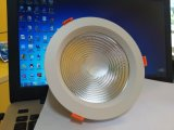 luz del punto del techo de 9W LED