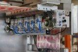 Poussée automatique le code machine de conditionnement sous vide