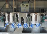 Four de fusion de métal (GW-800KG)
