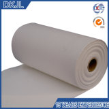 Isolation thermique résistant aux incendies à haute teneur en alumine Papier en fibre de céramique