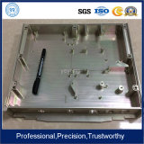 Настраиваемые алюминия CNC обработки деталей ЧПУ фрезерования алюминиевых деталей