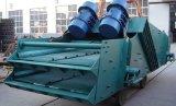 Het Erts die van het Gebruik van de mijnbouw en het Lineaire Trillende Scherm wassen sorteren