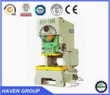 Máquina de perfuração mecânica da série de J21-80A com standrad do CE