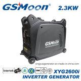 генератор инвертора газолина 2.3kVA 4-Stroke с дистанционным управлением
