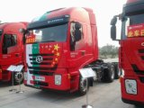 Venta caliente del carro del alimentador de Iveco Genlyon 420HP