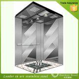 Productos de mucha demanda en la placa del elevador del acero inoxidable del mercado hecha en China