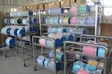12 im Freienfaser-optisches Kabel des Kern-GYTA von China