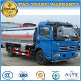 Dongfeng 7kl Refueling 유조 트럭 판매를 위한 유조 트럭 6 톤 연료