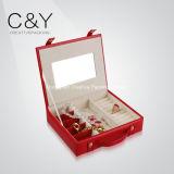 Коробка ювелирных изделий высокого качества шикарная античная деревянная