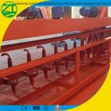 L'Aviculture entraînée par un moteur tourneur du compost pour une grande capacité