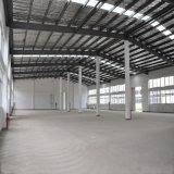 Almacén económico de la estructura de acero del edificio prefabricado