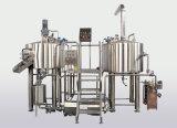 máquina da fabricação de cerveja de cerveja 400L