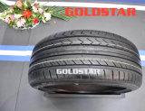 Neumáticos de alta calidad de coches con certificados DOT 215 / 65R16