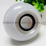 WiFi RGBスマートな音楽スピーカー健全なLED Bluetoothの球根ライト