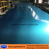Surface Anti-Finger Galvalume Feuille pour toiture bâtiment en acier