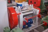 Moinho de borracha do moinho/rolo de mistura/moinho Xk-400 rolo de borracha