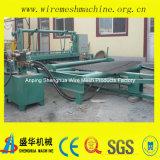 Гидровлическая машина сетки волнистой проволки (диаметр провода: 7--16mm)