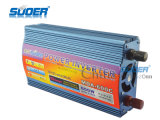 Suoer Solar Power Inverter 600W ricaricabile Power Inverter con uscita USB Auto Inverter per House uso Wih Charger (MDA-600C)