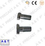 нержавеющая сталь a&T/сталь/стержень углерода части болта (M16)