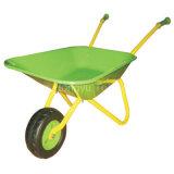 Roda de jardim infantil de alta qualidade Barrow